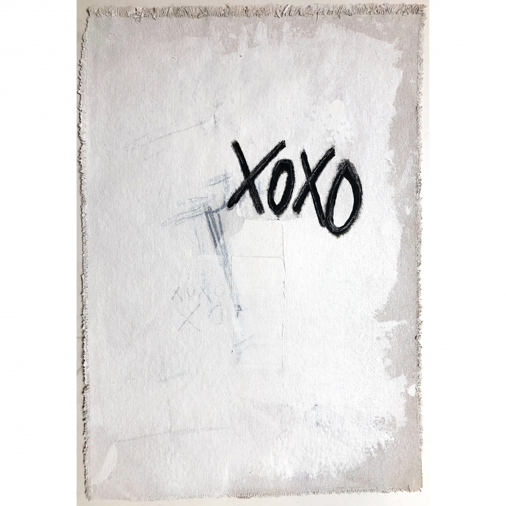 xo-1 by Meret  Roy