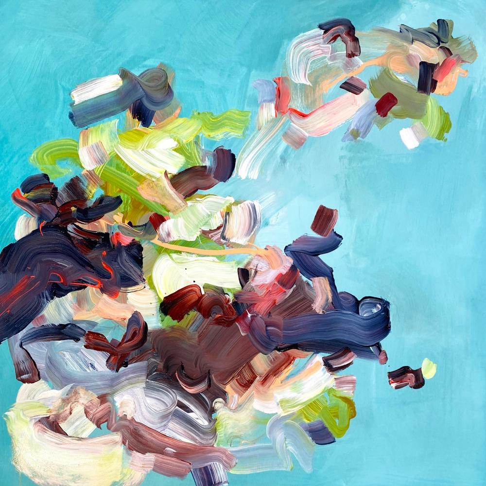 Flow by Christine Breakell-Lee