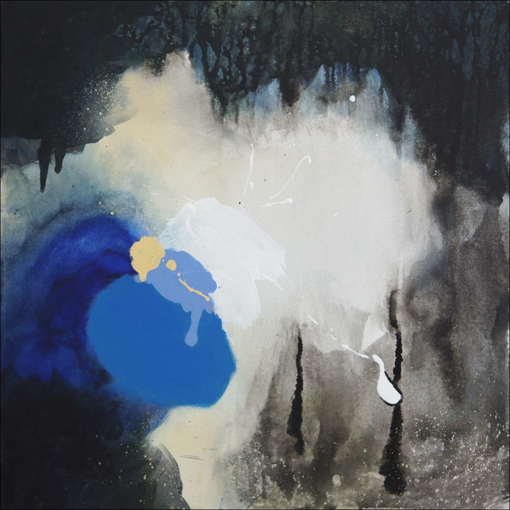 Reculer Vers l'Avant by Sylvie  Adams