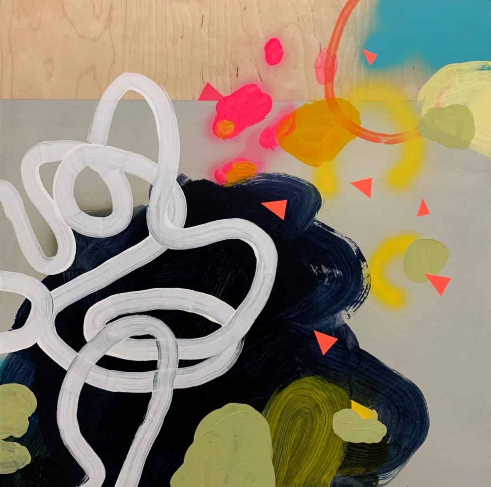 Petri Dish by Shannon Pawliw