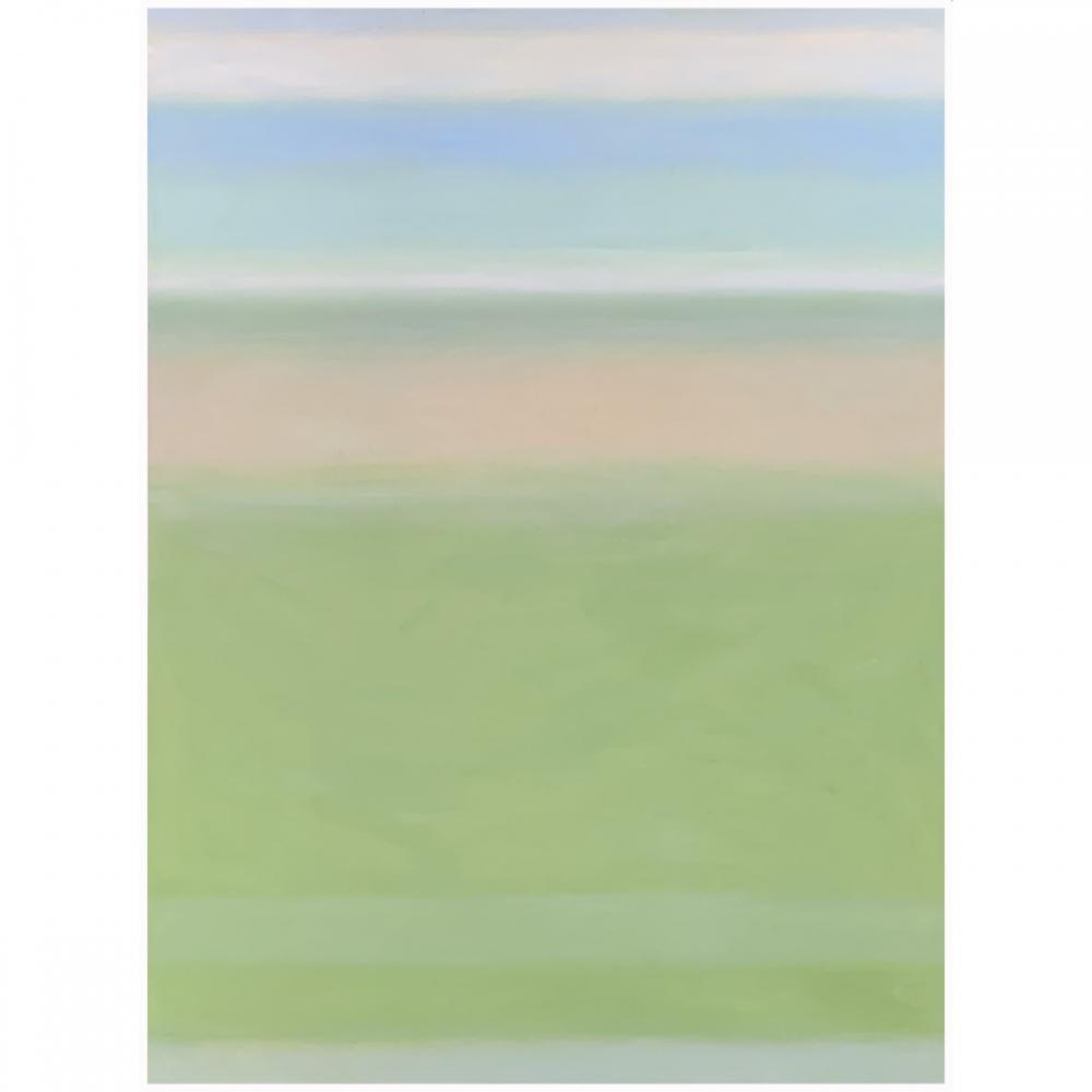 April Green by Richard Herman