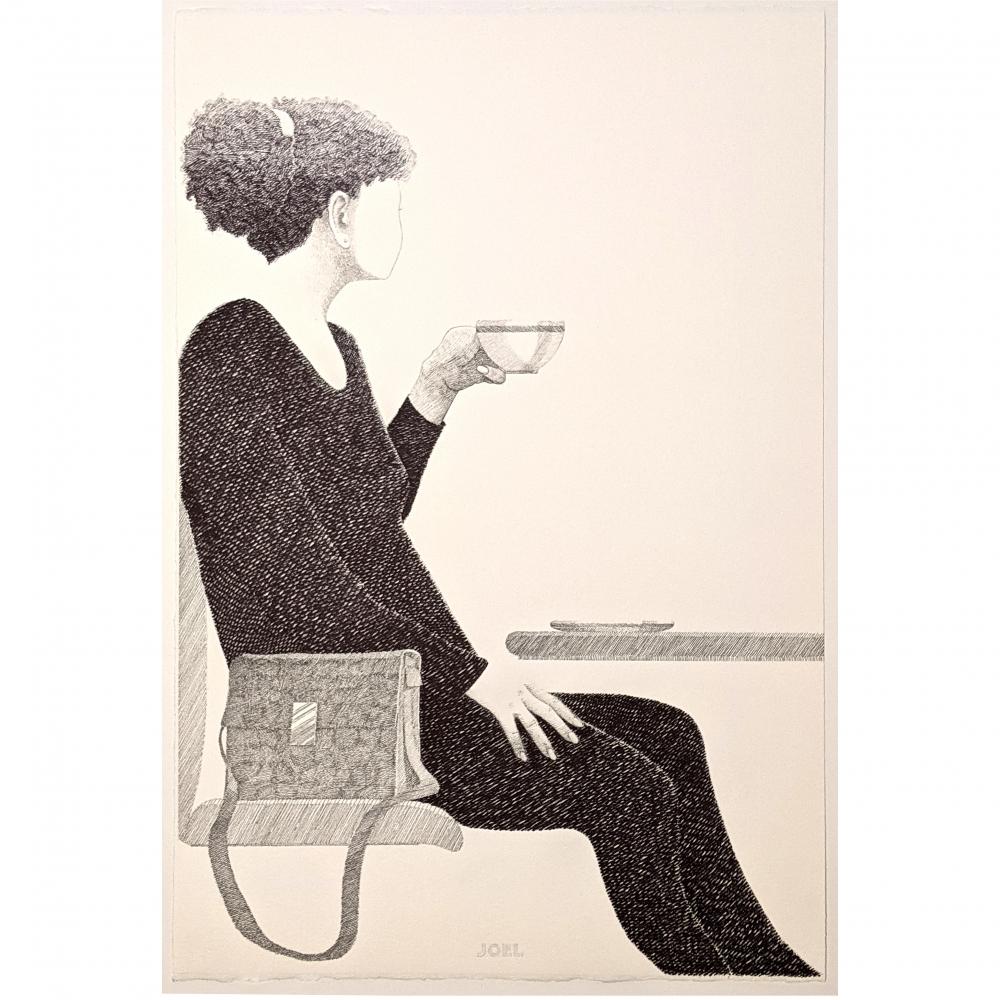 Coffee by J. Joel