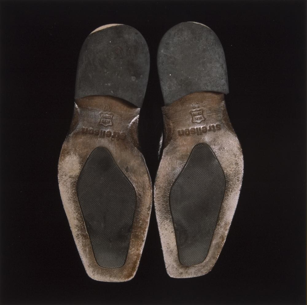 SOLES - Banker II by Tek Yang