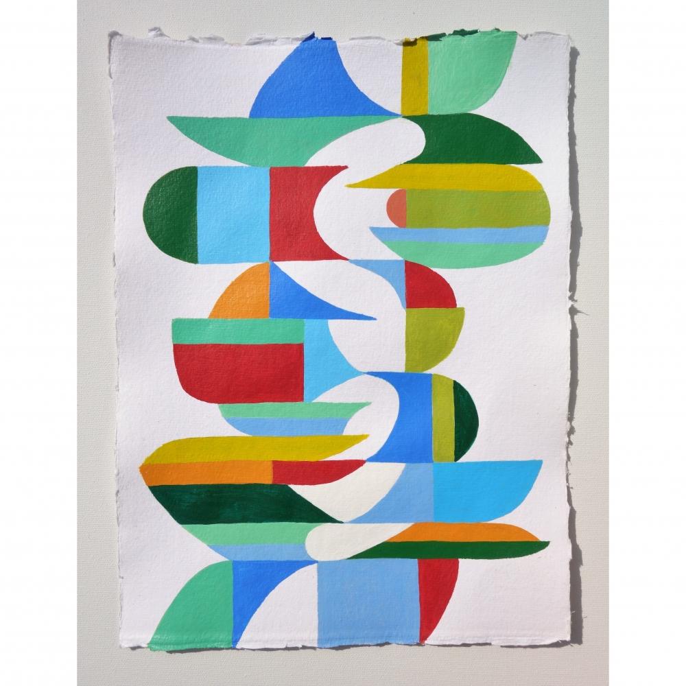 Bouton by Deborah Worsfold
