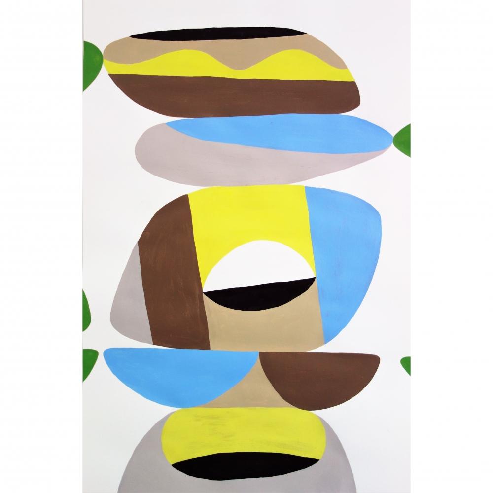 Talent by Deborah Worsfold