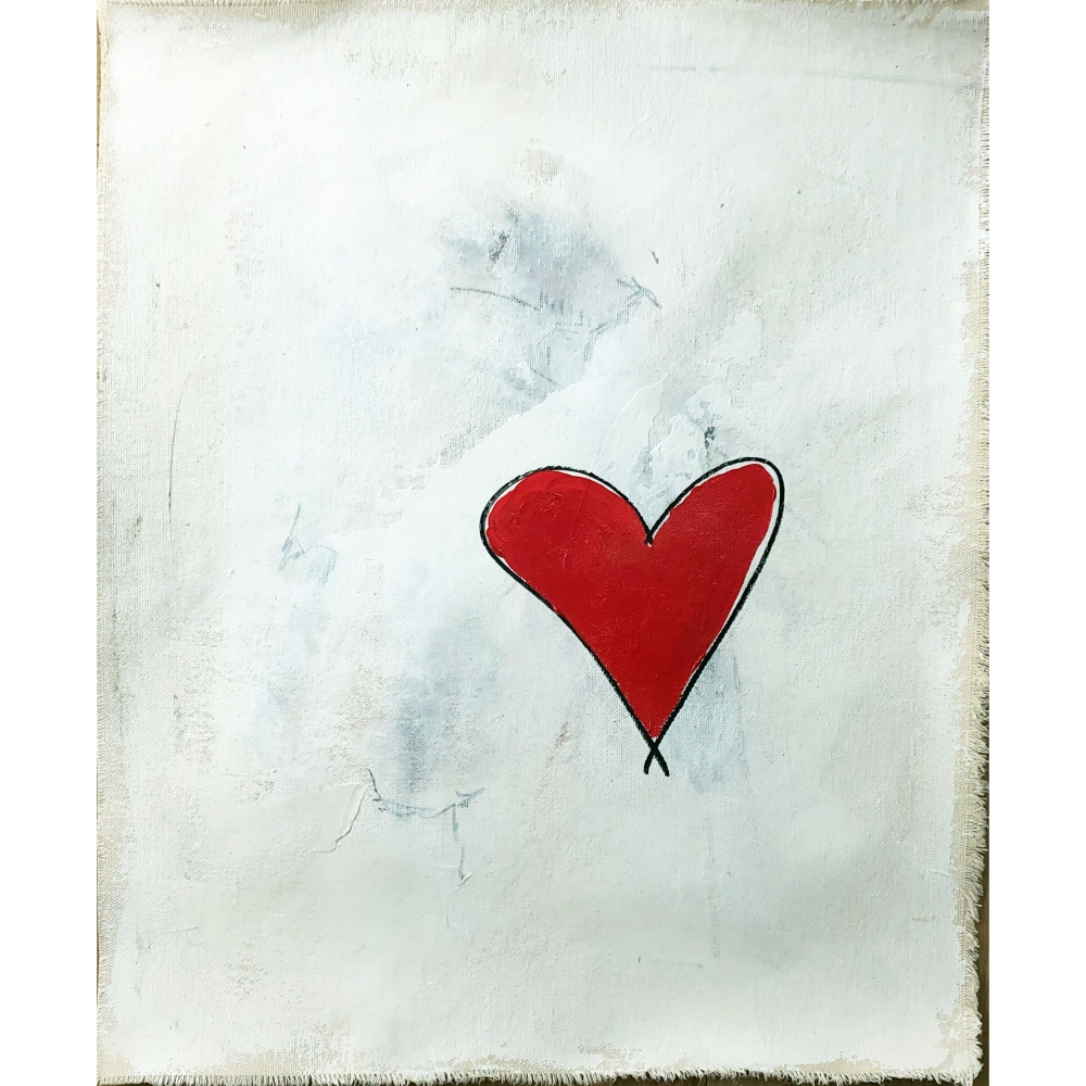 Big Heart by Meret  Roy
