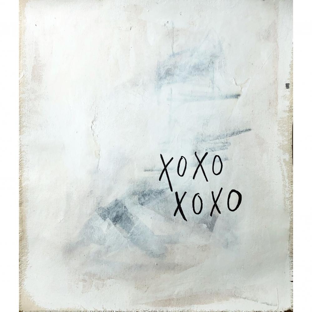 Love Always by Meret  Roy