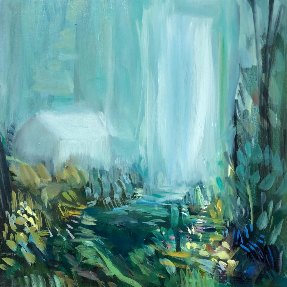 Spring Breeze by Tamara Thompson