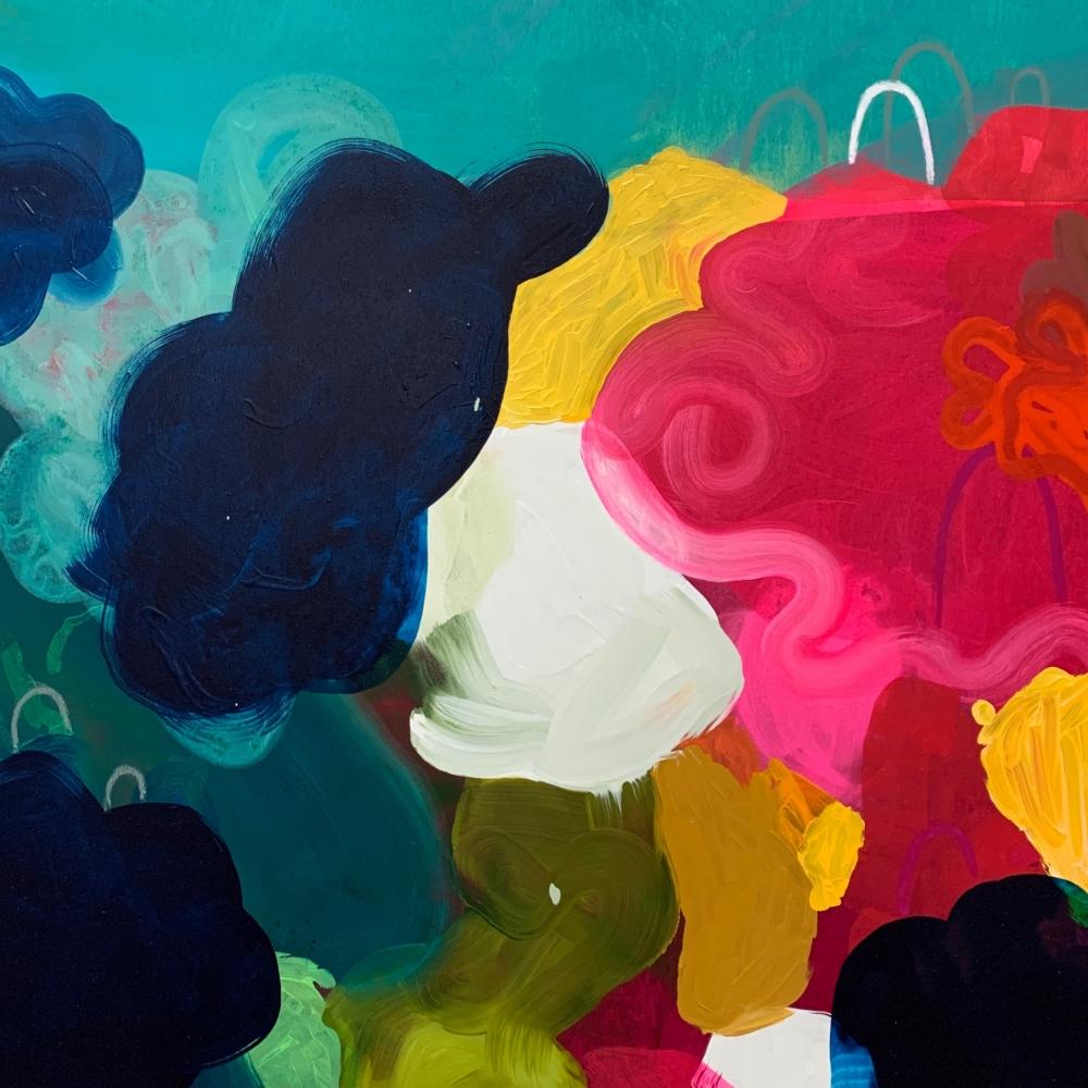 Fugue by Shannon Pawliw