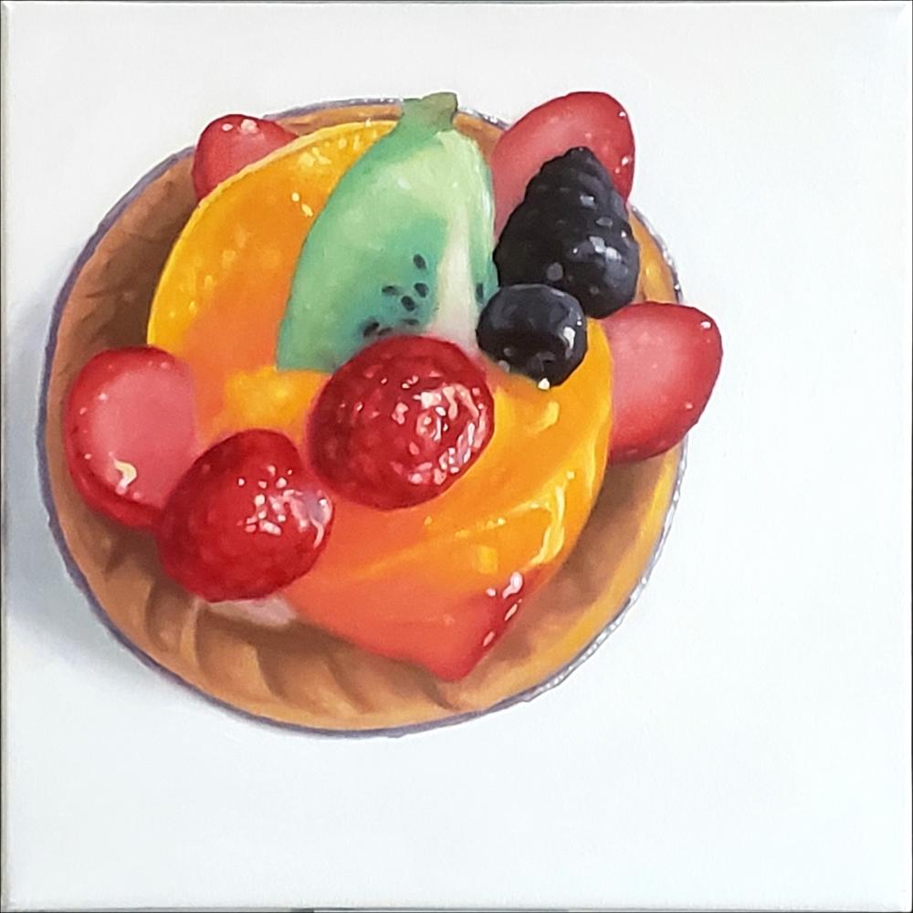 Sweet Rewards 4 by Greg Nordoff