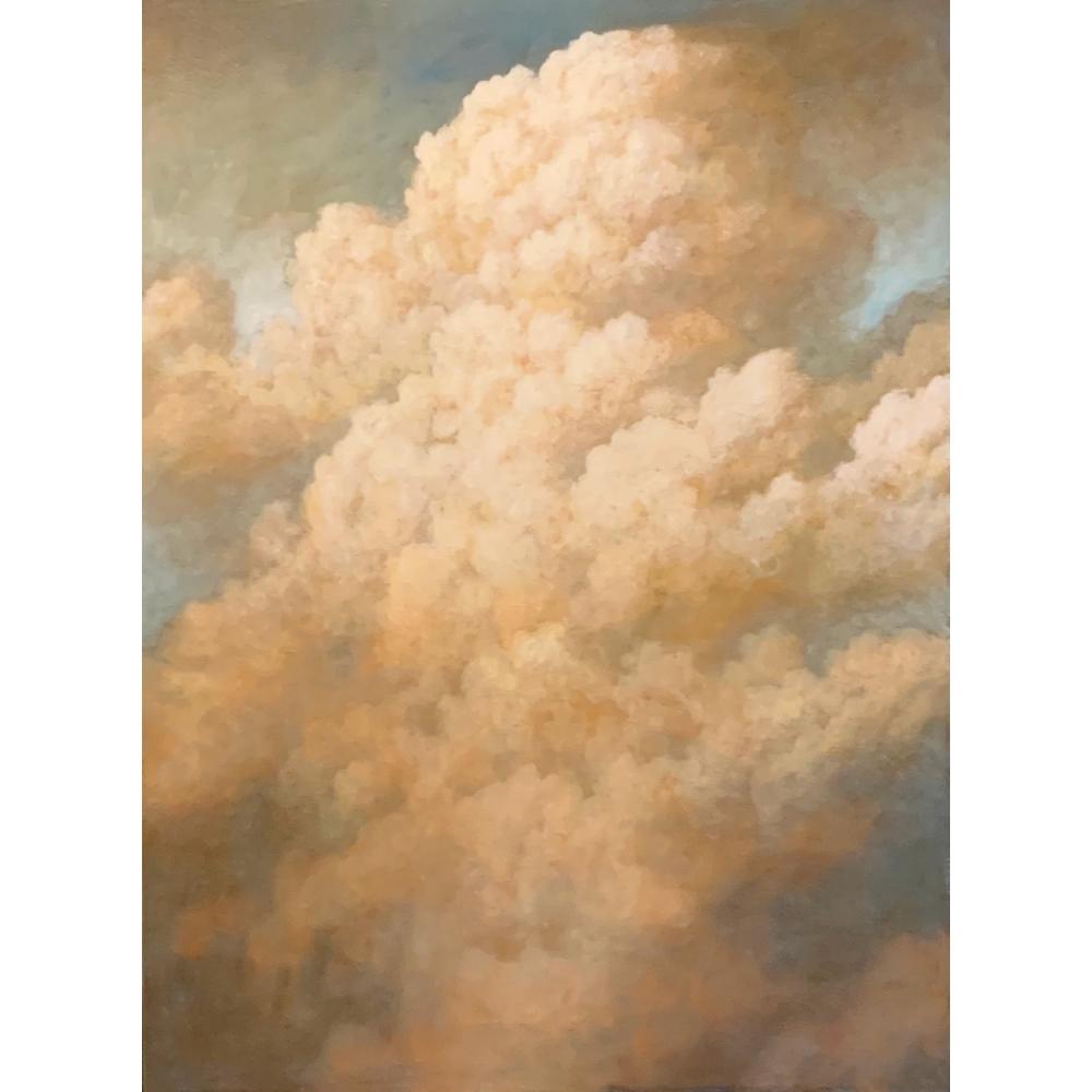 Golden Cloud by Richard Herman
